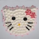 Hello Kitty géant en bonbons