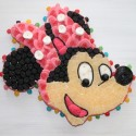 Minnie en bonbons