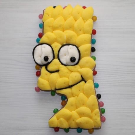 Bart en bonbons