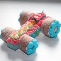 Formule 1 en bonbons 3 D