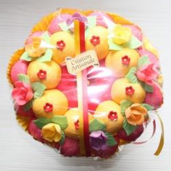 Grand bouquet de bonbons Star N°1