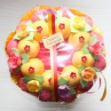 Grand bouquet de bonbons Star N°1