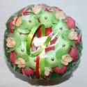 Bouquet de bonbons Star Spécial Noël