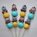 Brochette de bonbons Thomas