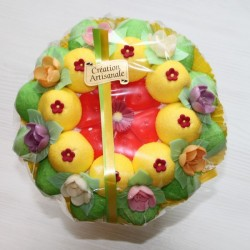 Grand bouquet de bonbons Star N°3