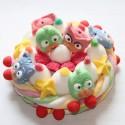 Gâteau de bonbons Pyjamasque