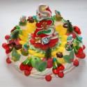 Gâteaux des Lutins en bonbons