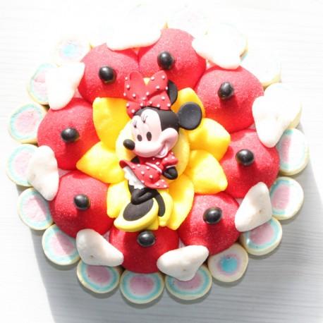 Gâteaux de bonbons Disney ( plusieurs variantes )
