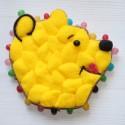 Winnie l'ourson en bonbons