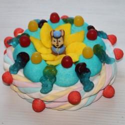 Gâteaux de bonbons Pat Patrouille