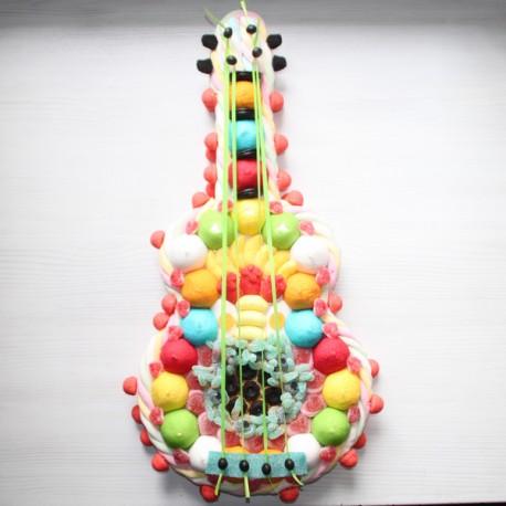 Guitare classique grand modèle