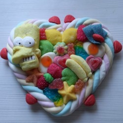 Coeur personnage Bart