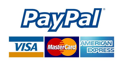 Système de paiement Paypal sécurisé